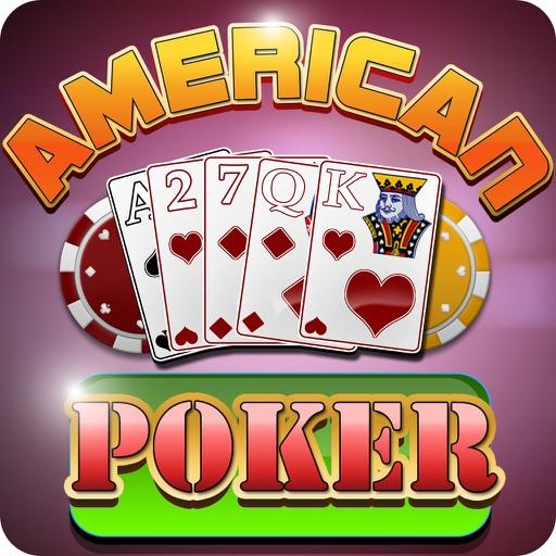 American Poker 2 Spielautomat von Novoline