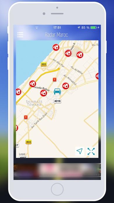download Radar Maroc apps 3