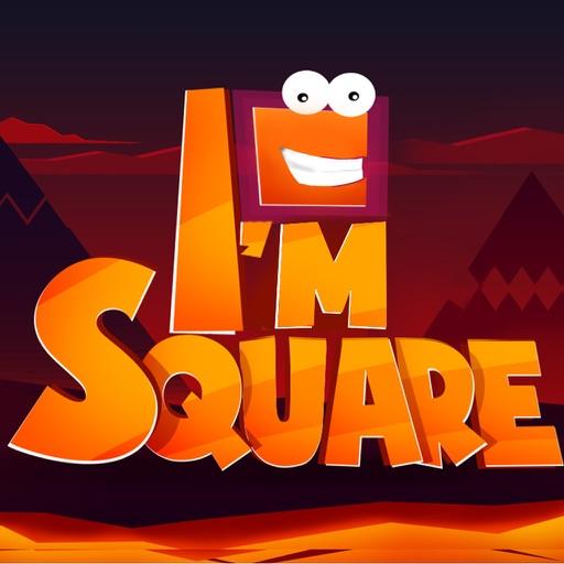 I'm Square iOS App