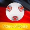 Deutsche Fußball - with Video of Reviews and Video of Goals. Season 2012-2013