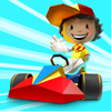 KING OF KARTS: 신나는 레이싱 - wonderkind GmbH