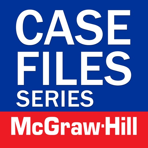McGraw-Hill Case Files Series