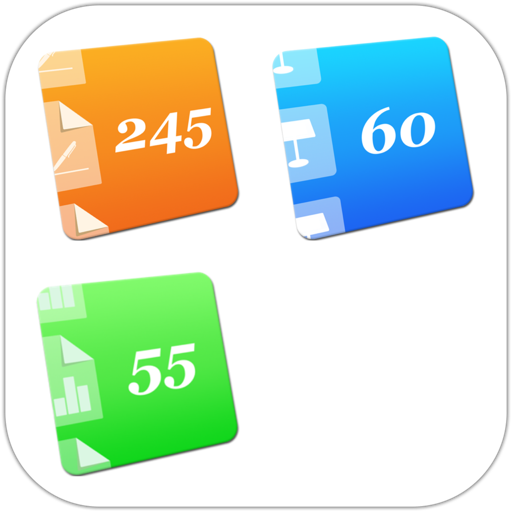 Templates Bundle (for Pages, Keynote, Numbers)