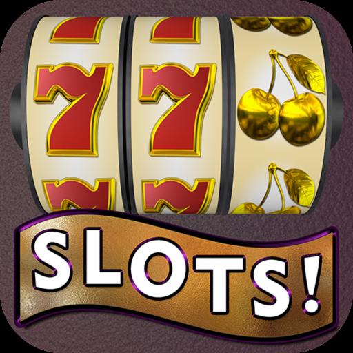 Slots! Golden Cherry Deluxe