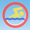学游泳技术训练大全(动作要领 分解动作训练 动画演示 视频)