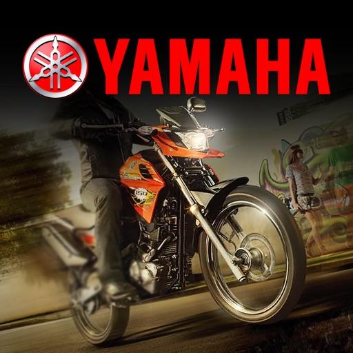Yamaha Crosser 150 iOS App