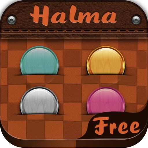 Halma Free iOS App