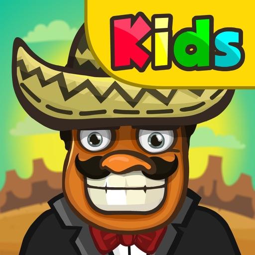 升空求生记:Amigo Pancho Kids