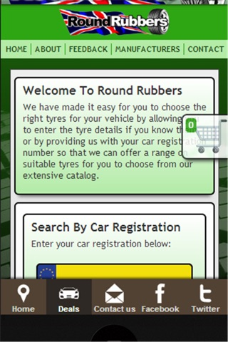 Round Rubbers screenshot 2