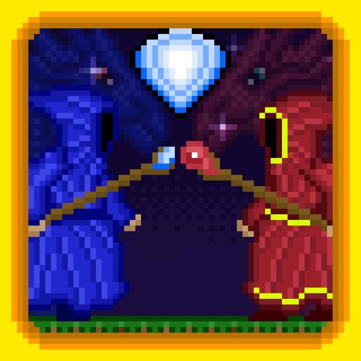 Pixel Staff iOS App