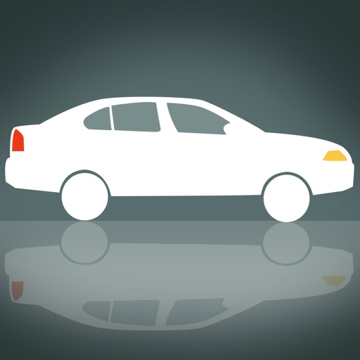 I Park The Car - amazing road driving skill game iOS App