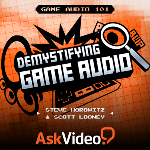 Game Audio 101 - Demystifying Game Audio