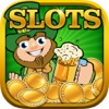 Green Lucky Day Casino - St. Patrick Festival Casino Slots Edition with Multi Level Slot Machines, Fun Bonus Games and Huge Jackpot Prizes