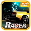 ` Real Transformer Racing 3D - Bumblebee Car Traffic Racer