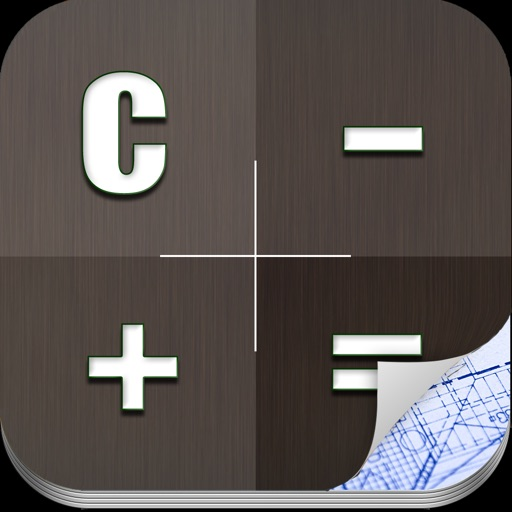 Accurate Builder Calculator - Free Measuring Concrete, Roofing, Joist, Stair and More iOS App