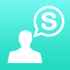 Sky Contacts - Start Skype calls and send Skype messages from your contacts - Patrick Vorgers