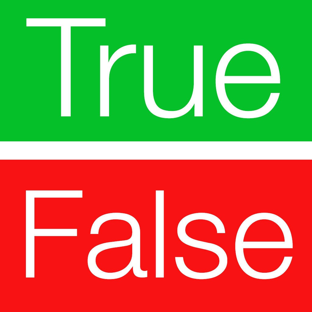 True or false expand your knowledge on the app store