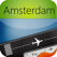 Amsterdam Airport (AMS) Flight Tracker Schiphol