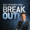 Hachette Book Group, Inc. - Daily Readings From Break Out!  artwork