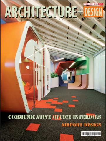 Architecture Design Magazine On The App Store