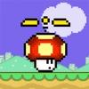 Mushroom Propeller