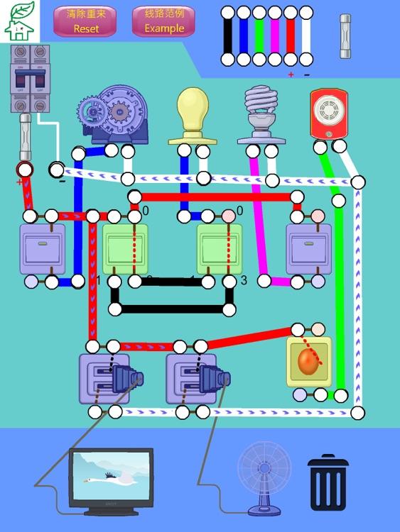 Terrific Circuit Wiring Games Wiring Diagram Database Wiring Digital Resources Timewpwclawcorpcom