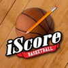 iScore Basketball Scorekeeper Applications gratuit pour iPhone / iPad