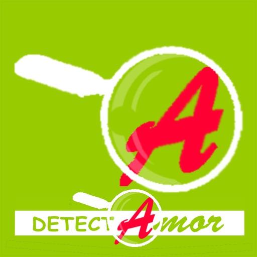 Detectamor iOS App