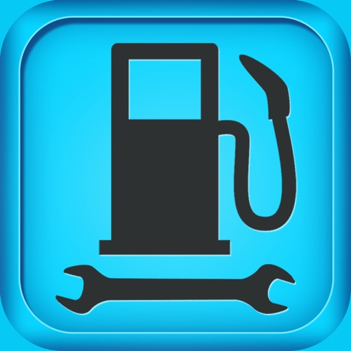 PRO Vehicle - International Fuel App - Gas Mileage MPG Calculator