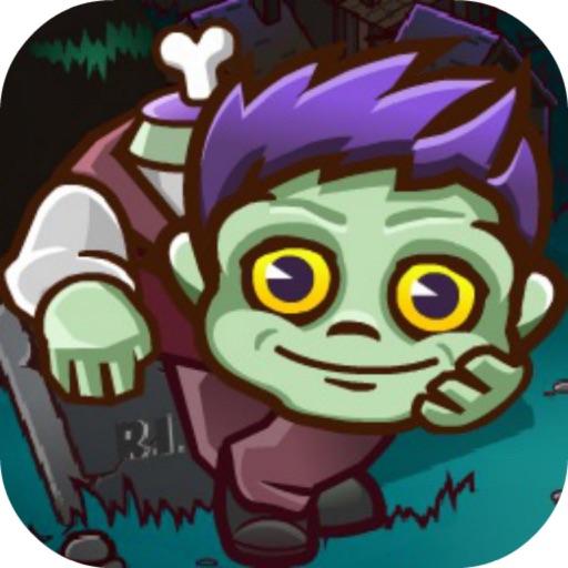 Headless Zomble iOS App