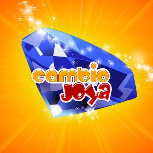 CambioJoya iOS App