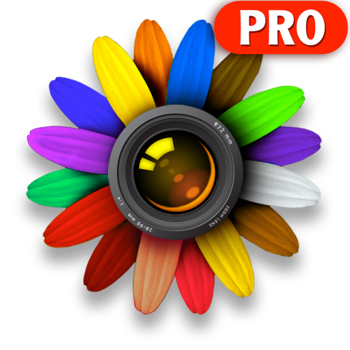 强大的照片编辑器  FX Photo Studio Pro For Mac