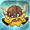 Icebreaker: A Viking Voyage (AppStore Link)