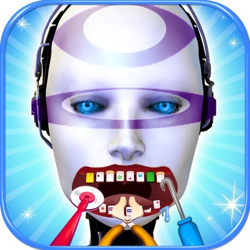 终结者创世纪革命牙医-免费游戏