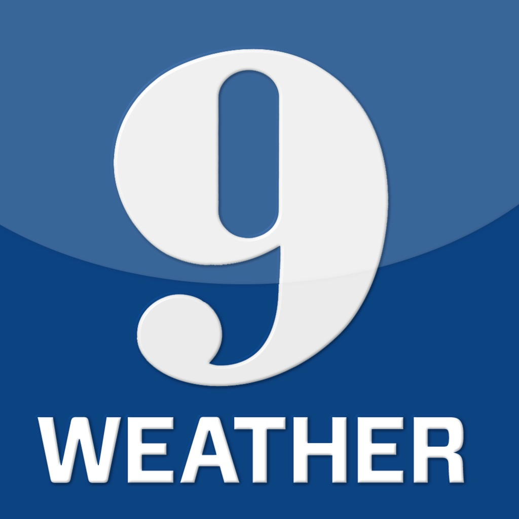 wftv channel 9 weather iphone app app store apps