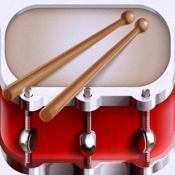 Drums Master - Beautiful drum kit with music playback and live recording mode icon
