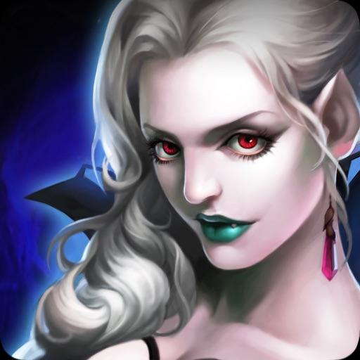 Blood Crown iOS App