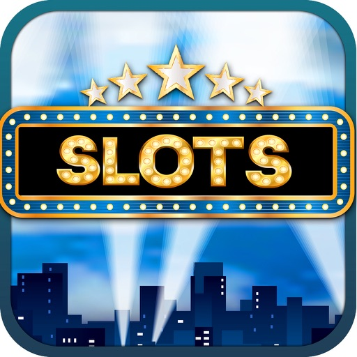 Slots Spotlight! -by The 29 Terribles- Real casino action on your mobile! iOS App