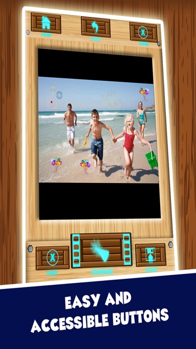 download Holiday Photo FX - Christmas, New Years, Easter, 4th of July, Halloween apps 4