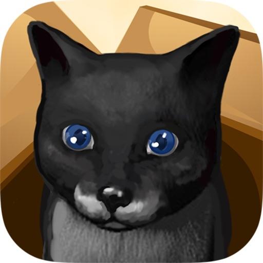 CatBall 3D - Delicious Treat iOS App