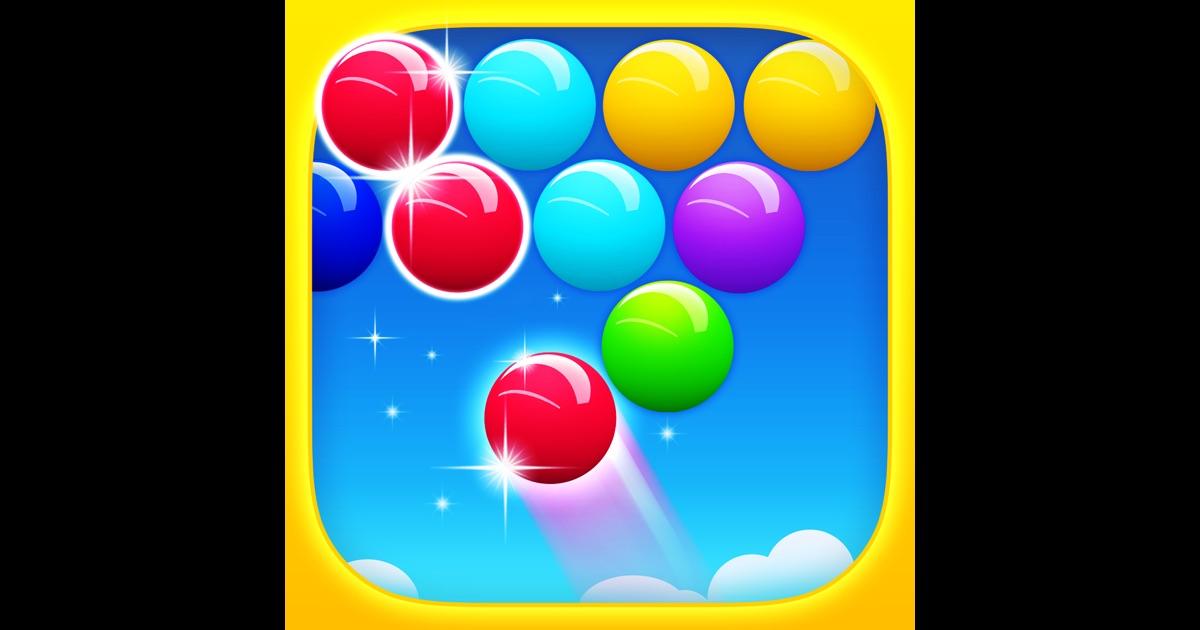 'Smarty Bubble Shooter - Gratis Match & verbinding ... Smartie Spel