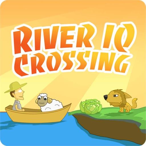 River Crossing IQ iOS App