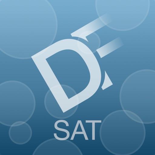 Diction Fall: SAT Edition iOS App