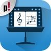 無料楽譜リーダー piaScore ? ギタータブ譜やピアノの楽譜と、メトロノームやチューナーなどの音楽ツール