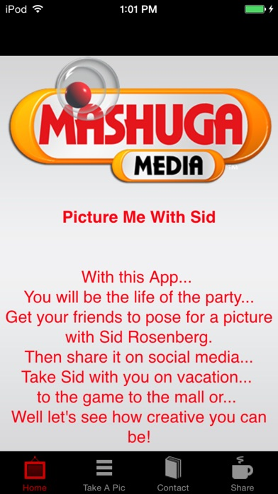 download PictureMeWithSid apps 2