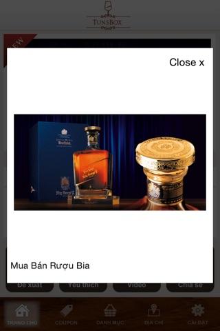 Mua Bán Rượu Bia screenshot 4