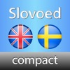 English <-> Swedish Slovoed Compact talking dictionary