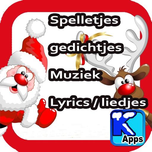 Kerst app voor kinderen iOS App