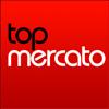 Actu foot : Top mercato pour iPad