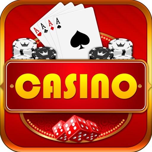 Auntie's Casino iOS App